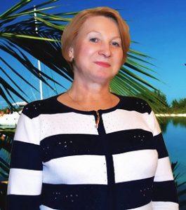 Комсомолка, активистка и просто красавица