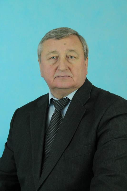 С юбилеем, Юрий Павлович!