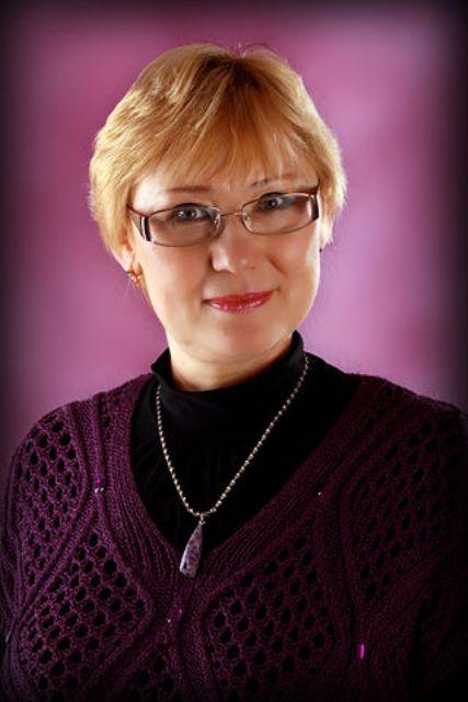 С юбилеем, Нина Николаевна!!!!